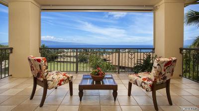 Kaanapali Golf Estates Single Family Home For Sale: 365 Kului Way