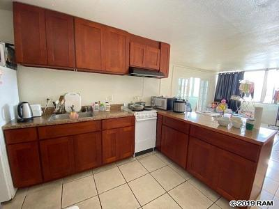 Kahului Condo/Townhouse For Sale: 111 Kahului Beach Rd #D327