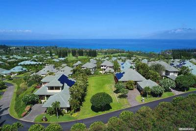 Lahaina HI Residential Lots & Land For Sale: $1,095,000