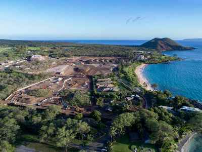 Maui County Residential Lots & Land For Sale: 5405 Makena Rd #Lot 6