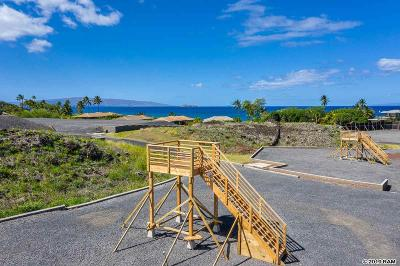 Maui County Residential Lots & Land For Sale: 5405 Makena Rd #Lot 5