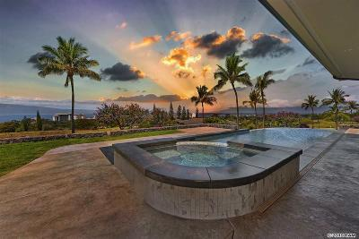 Single Family Home For Sale: 227 Anapuni Loop