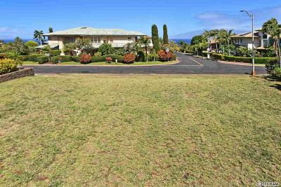 Maui County Residential Lots & Land For Sale: 51 Pihaa St