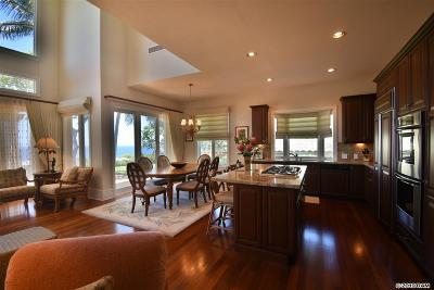 Lanai City HI Condo/Townhouse For Sale: $3,875,000