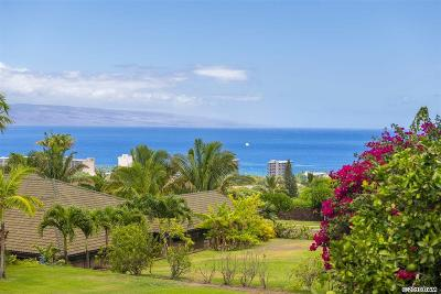 Maui County Residential Lots & Land For Sale: 411 Wekiu Pl #13