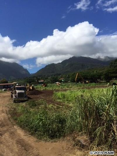 Maui County Residential Lots & Land For Sale: 1506 Piihana Rd