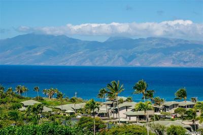 Maui County Condo/Townhouse For Sale: 100 Ridge Rd #2622