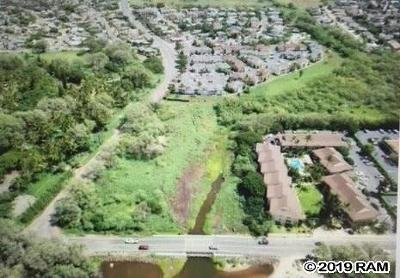 Kihei Residential Lots & Land For Sale: 55 Heona Pl