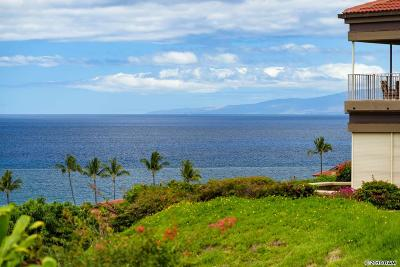 Maui County Condo/Townhouse For Sale: 4000 Wailea Alanui Dr #3303