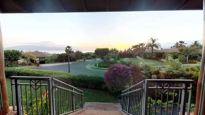 Single Family Home For Sale: 211 Wahioli Way #Apt. 16,