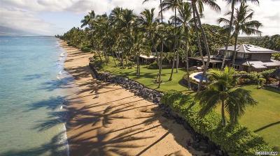 Maui County Single Family Home For Sale: 1576 Halama St