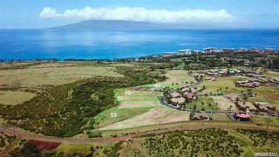 Residential Lots & Land For Sale: 584 Anapuni Loop #Lot 52 P