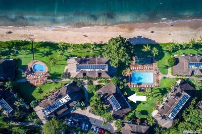 Kihei HI Condo/Townhouse For Sale: $1,299,000
