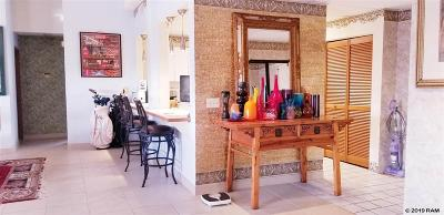 Maui County Condo/Townhouse For Sale: 1885 Main St #506