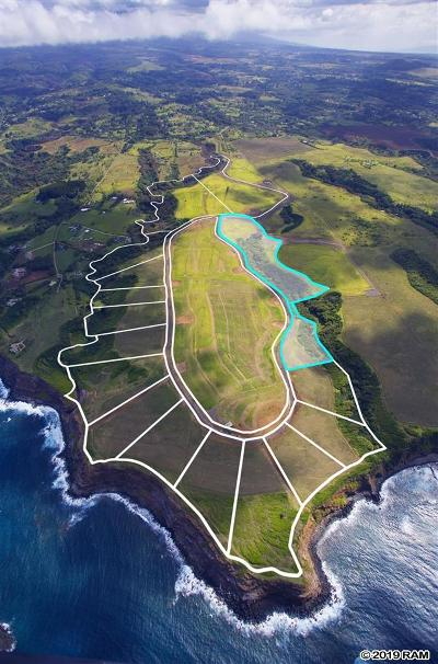 Residential Lots & Land For Sale: 1060 Kai Huki Cir #1