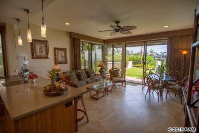 Maui County Condo/Townhouse For Sale: 5295 Lower Honoapiilani Rd #B-28