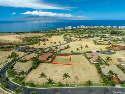 Maui County Residential Lots & Land For Sale: 50 Lewa Lani Pl #Lot 13
