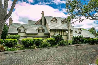 Kula Single Family Home For Sale: 300 Kepa Rd