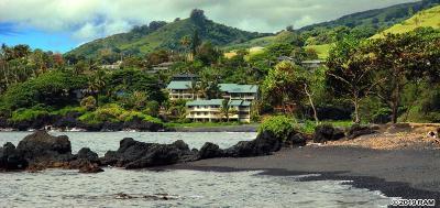 Maui County Condo/Townhouse For Sale: 4865 Uakea Rd #107