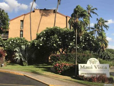 Kihei HI Condo/Townhouse For Sale: $410,000
