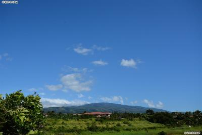 Maui County Condo/Townhouse For Sale: 4310 Lower Honoapiilani Rd #419
