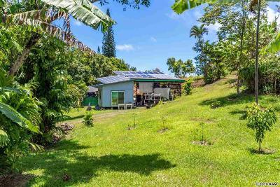 Haiku HI Residential Lots & Land For Sale: $485,000