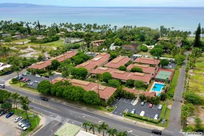 Condo/Townhouse For Sale: 1450 S Kihei Rd #B202