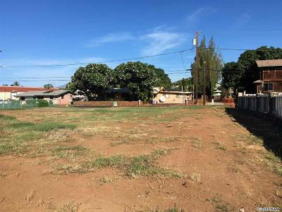 Maui County Residential Lots & Land Pending - Cont. To Show: 56 Keala Pl