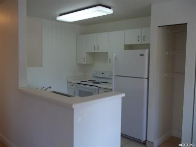Condo/Townhouse For Sale: 480 Kenolio Rd #23-202