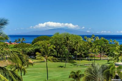 Kihei HI Single Family Home For Sale: $4,200,000