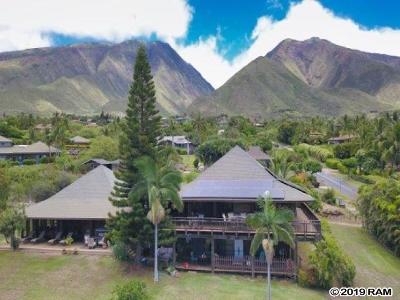 Single Family Home For Sale: 537 Kai Hele Ku St #028