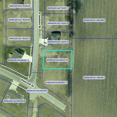 Boone Residential Lots & Land For Sale: S Jackson Street