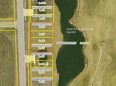 Boone IA Residential Lots & Land For Sale: $40,000