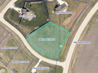 Boone IA Residential Lots & Land For Sale: $55,000