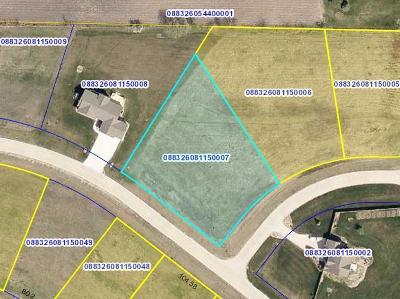 Boone County Residential Lots & Land For Sale: 1309 Noble Lynx Drive