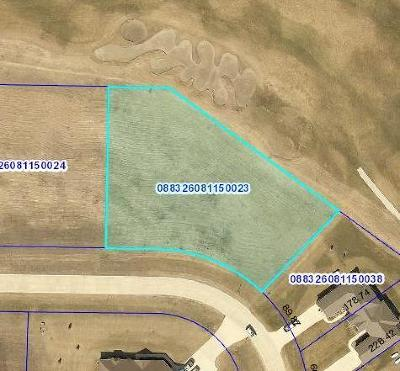 Boone IA Residential Lots & Land For Sale: $65,000