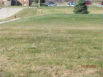 Boone IA Residential Lots & Land For Sale: $34,500