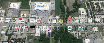Ames Residential Lots & Land For Sale: 1016 S Duff Avenue