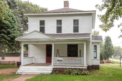 Ogden Single Family Home For Sale: 202 E Walnut Street