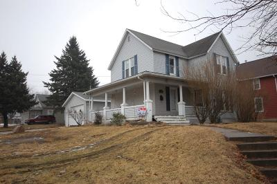 Boone Single Family Home For Sale: 626 Tama Street