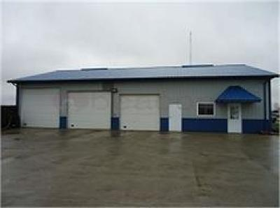 Boone County Commercial For Sale: 2210 229th Place