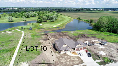 Ames Residential Lots & Land For Sale: 5308 Irons Court