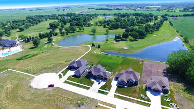 Ames Residential Lots & Land For Sale: 5206 Irons Court