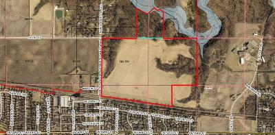 Ames Residential Lots & Land For Sale: Section 32 Franklin Township