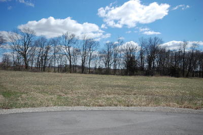 Boone County Residential Lots & Land For Sale: Lot 8 Timber Creek Estates