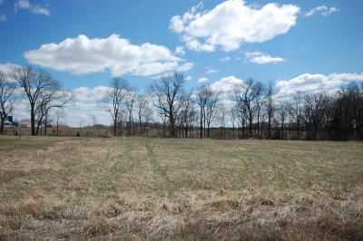 Boone County Residential Lots & Land For Sale: Lot 7 Timber Creek Estates