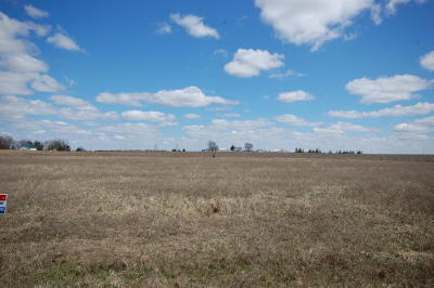 Boone County Residential Lots & Land For Sale: Lot 3 Timber Creek Estates