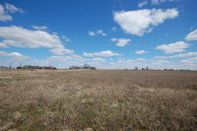 Boone County Residential Lots & Land For Sale: Lot 1 Timber Creek Estates
