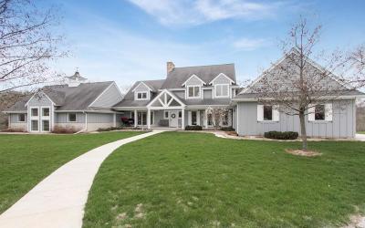 Story County Farm & Ranch For Sale: 2150 Quail Ridge Road