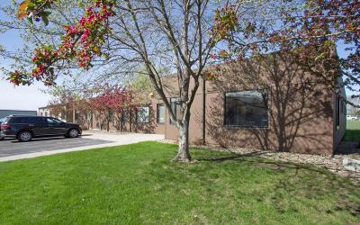 Story County Commercial For Sale: 2730 Ford Street